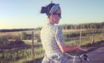 Katy Perry muestra su ropa interior