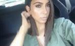 Foto Kim Kardashian nuevo corte de