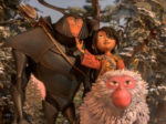 Entrevista Kubo and the Two Strings