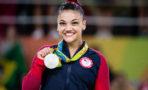 Gimnasta olímpica Laurie Hernández es nombrada