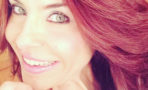 Entrevista Lorena Meritano foto mastectomia cáncer