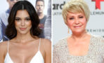 Anabelle Acosta, Adriana Barraza, Lost and