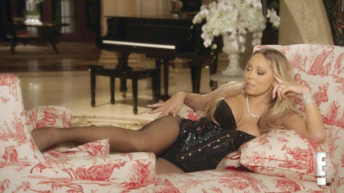 Reality de Mariah Carey