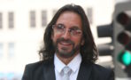 Marco Antonio Solis Honored With A