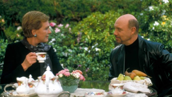 Hector Elizondo Princess Diaries 3