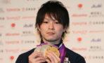Medallista olímpico telefono Pokemon Go