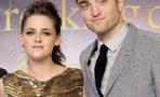 Kristen Stewart relación con Robert Pattinson