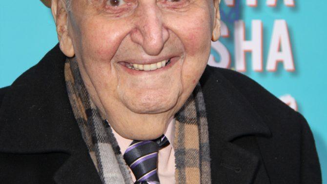Muere Fyvush Finkel, actor de 'Picket