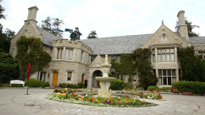 Mansion Playboy