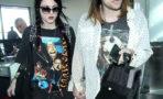 Ex de Frances Cobain hija Kurt