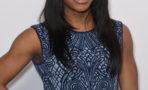 Gimnasta Gabby Douglas juez Miss America