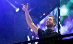 Calvin Harris es el DJ mejor