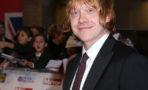 Rupert Grint actuará en versión televisiva