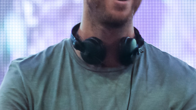 MTV Video Music Awards 2016 Calvin