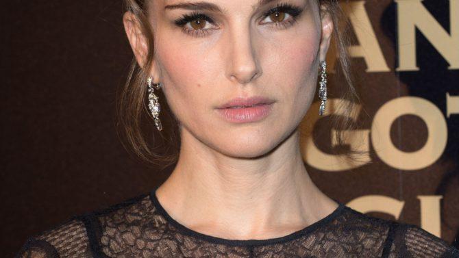 Natalie Portman protagonizará miniserie en HBO