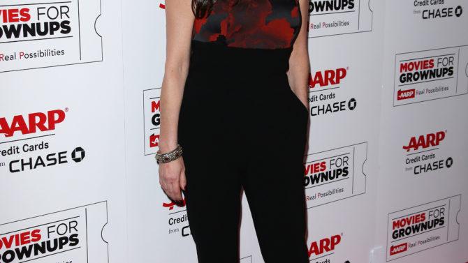 Catherine Zeta-Jones se une al elenco