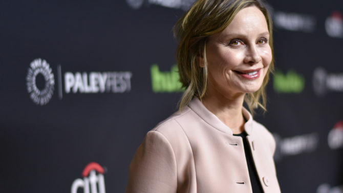 Calista Flockhart confirma regreso a 'Supergirl'