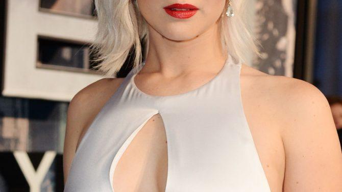 Jennifer Lawrence actriz mejor pagada Forbes