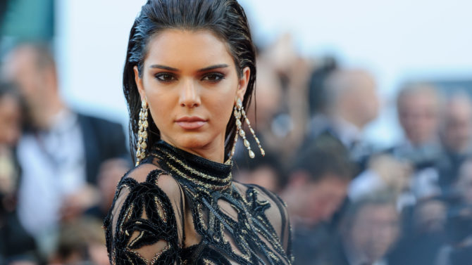 Arrestan supuesto acosador Kendall Jenner