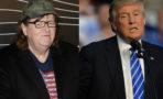 Michael Moore Donald Trump presidente