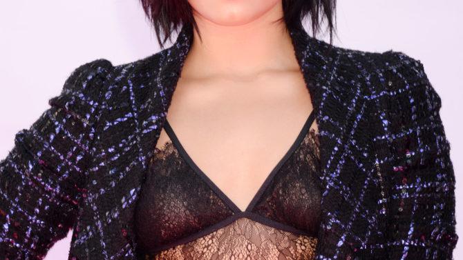 Demandan a Demi Lovato derechos de