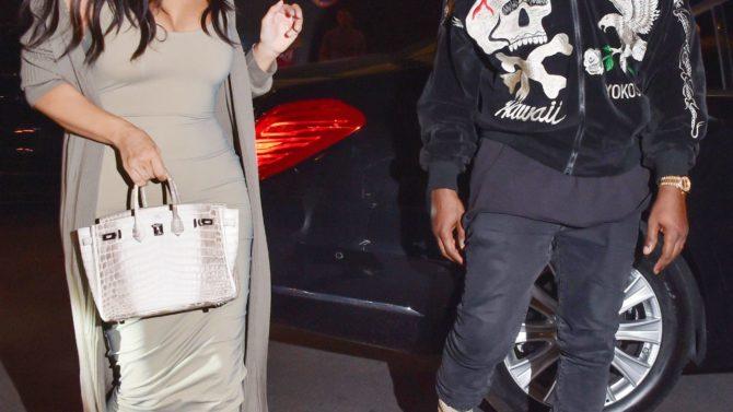 Fotos tiendas temporales Kanye West