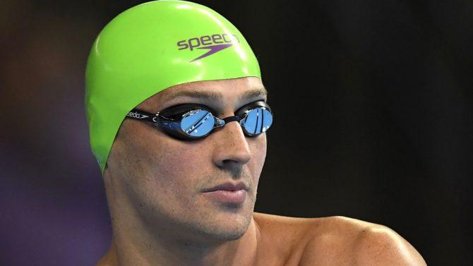 Ryan Lochte pierde patrocinador escándalo Río