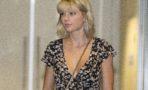 Taylor Swift dona 50,000 dólares banco
