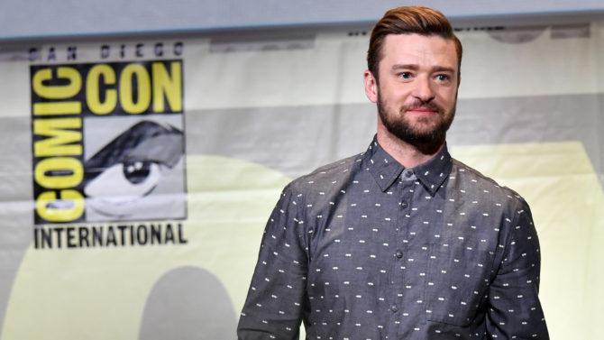 Justin Timberlake producirá festival musical en