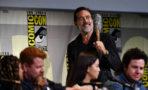 The Walking Dead Negan séptima temporada