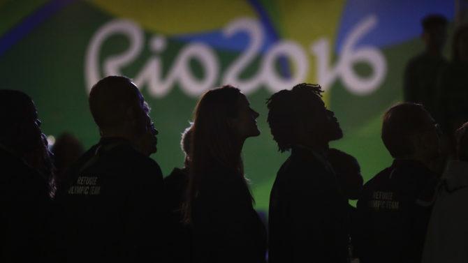 Live stream Rio 2016 olimpiadas