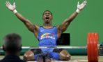 Olimpiadas Río 2016 reacciones famosos medalla