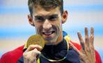 Michael Phelps rompe récord histórico olimpiadas