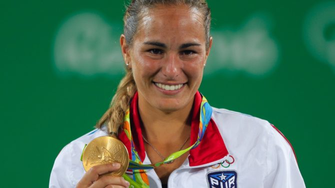 Rio 2016 Olympic Games, Tennis, Olympic