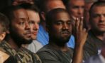 "Kanye West convierte video de ""Famous"""