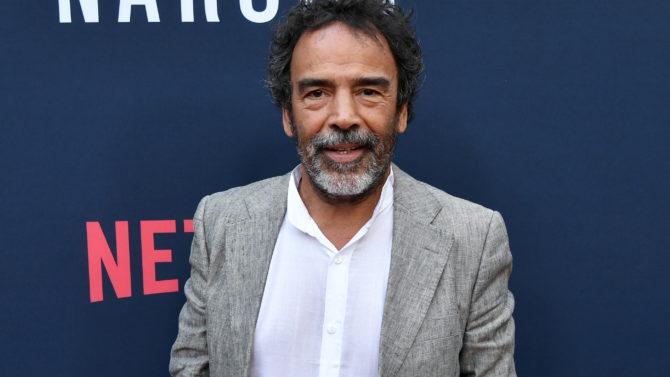 Damian Alcazar Netflix's 'Narcos' Season 2