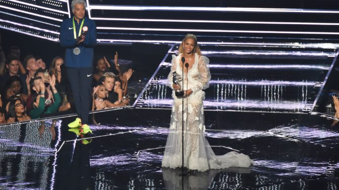 MTV Video Music Awards 2016 mejores