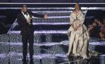 Drake y Rihanna