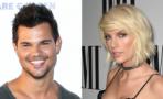 Taylor Lautner confirma qué canción de