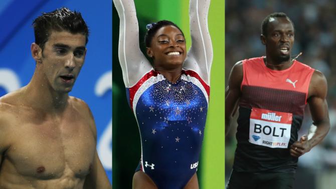 quiz: ¿Qué atleta olímpico eres?