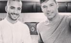 Maluma y Ricky Martin preparan canción