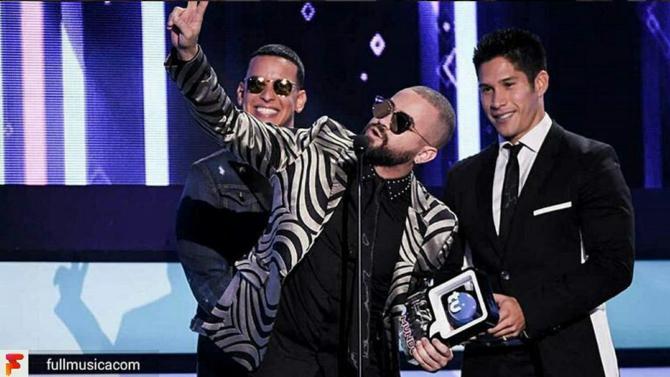 Chino y Nacho y Daddy Yankee