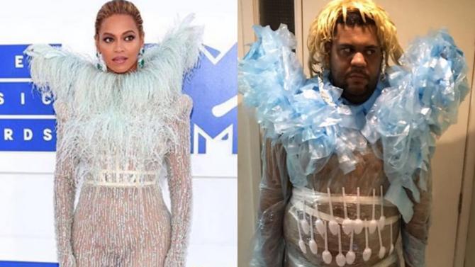 memes de Beyonce, memes de los