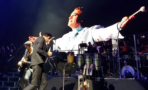 Marc Anthony rinde tributo a Juan