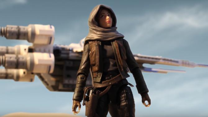Mira el video animado de 'Rogue