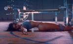 Protagonista video Kanye West Fade Teyana