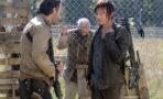 The Walking Dead tercera temporada español