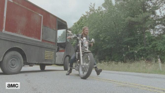 Video The Walking Dead temporada 7