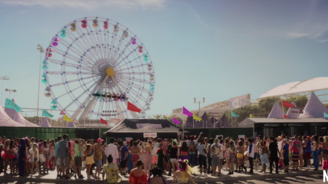 'XOXO' Trailer: Netflix is Having an