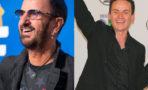 Fonseca colabora con Ringo Starr en